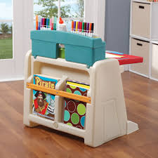 Home Design : Kids Art Desk With Storage Home Builders HVAC - HD Wallpapers