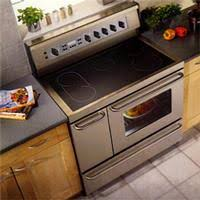 kenmore electric stove. like it · kenmore electric stove