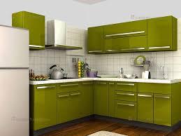 Modular Kitchen Design Kolkata Photos