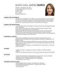 Modelos De Resume 8 21 Techtrontechnologies Com