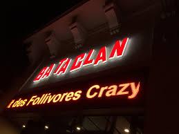 La Nuit des Follivores Crazyvores+