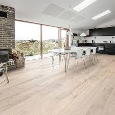 news kährs oak nouveau blonde is the ultimate scandi wood floor each long plank