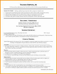 Fresh 20 Resume Objective Examples Entry Level Entry Level Nurse