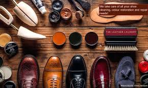 getting stains out of leather shoes you lead an active lifestyle and your shoes are likely