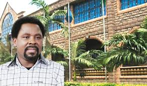 Emmanueltv #tbjoshua #scoan #emmanueltv #tbjoshua #scoan #prophetchris scoan 23/02/20: Scoan Taking Care Of Collapsed Building Victims Families Witness Punch Newspapers