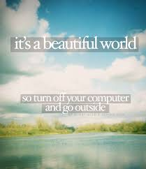 Beautiful World Quotes