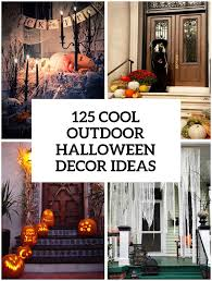 cool outdoor decorating ideas
