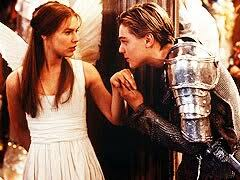 William Shakespeare's Romeo + Juliet; Titus; A Midsummer Night's ...