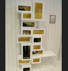 Shoe storage ideas for small spaces 1