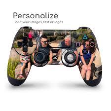 Design Your Own Dualshock 4 Custom Ps4 Controller Skin