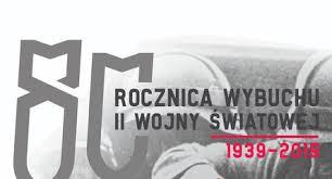 Znalezione obrazy dla zapytania 80 rocznica 2 wojny światowej