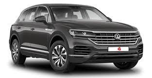 Volkswagen Touareg R-Line Москва цена комплектации в ...
