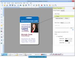 - Software Barcodetagsoftware Id Card Design