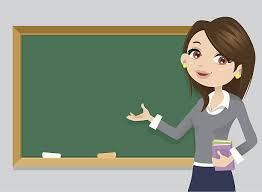 40 Teacher In Front Of Classroom Illustrations Illustrations & Clip Art -  iStock