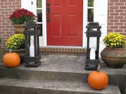diy exterior porch lanterns hometalk