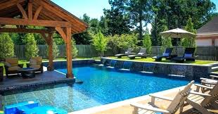 Best Small Pool Designs Make Sure The Style Of The Pool Matches With Adorable Small Pool Designs For Small Backyards Style