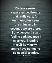 Sad Quotes About Long Distance Relationships 4 King Tumblr