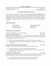 Sample Resume Apple Specialist Basic Customer Service Cover Letter