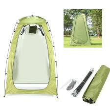 sun shower camping portable privacy camping shower tents outdoor waterproof toilet tent change camping solar shower