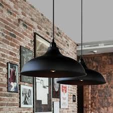 <b>Retro Iron Swing Figure</b> Pendant Cafe Restaurant Ceiling Light ...