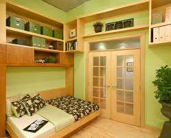 home office with murphy bed. Minneapolis Horizontal Murphy Bed With Wood Shelves Home Office Contemporary And Custom Woodwork Built In Bookcase