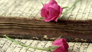 Letters and roses The best love letters of all time by Healthista