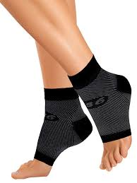 Compression Foot Sleeve The Fs6 For Plantar Fasciitis Relief