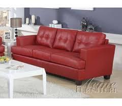 fancy red sofa sleeper and amazing of red sofa sleeper small modern sofa contemporary sleeper