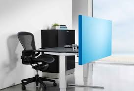 office partition dividers. Office Decorating Selection Featuring Black Laptop Desk And White Base Legs Partition Dividers