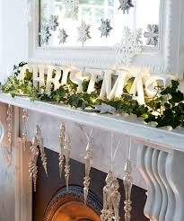 Fairy Lights For Mantle Christmas Lights Decorating Ideas Christmas Lights Indoors