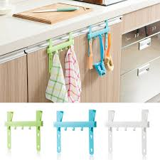 Kitchen hanging rack Ideas Kitchen Hanging Rack Hooks Hanging Holder Door Bracket Rack Hook For The Wall Cupboard Storage Holder Umbrella Holders Aliexpress Kitchen Hanging Rack Hooks Hanging Holder Door Bracket Rack Hook For