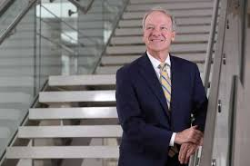 Methodist Hospital Organizational Chart Houston Methodist Ceo Looks To The Next 100 Years