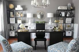home office in dining room. Turning A Dining Room Into Home Office Traditional-home-office In U