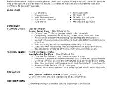 Download Technician Resume
