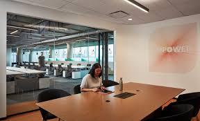 glass door office. glassdoor offices - chicago 10 glass door office