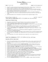 resume technology leadership and photography middot resume