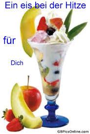 Ein Eis Bei Der Hitze Für Dich Eis Essen Bild 22597