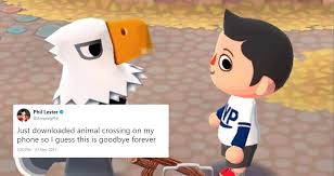Apollo animal crossing Gallery animal Crossing Pocket Camp 15 Hilarious Posts About The Mobile Game Thats Taking Over Phones Thethingscom Animal Crossing Pocket Camp 15 Hilarious Posts About The Mobile