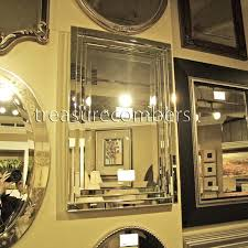 wall mirrors large frameless wall mirrors strikingly design home wallpaper entrancing inspiration of crafty beveled