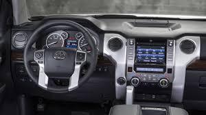 2017 Toyota Tundra TRD Interior - United Cars - United Cars