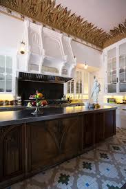 A Spanish Home with Global Style