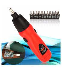<b>12PCS</b>/Set <b>Portable</b> 6V Cordless Electric Screwdriver Drill Tool ...