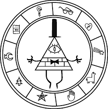 Gravity Falls Coloring Pages Vfbi Gravity Falls Coloring Pages
