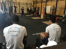 cypher athlete spotlight don crossfit cypher cypher what fitness goals have you set for yourself to achieve in the next 12 months