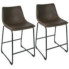 grey leather bar stools thetastingroomnyccom grey real leather bar genuine leather counter stools leather counter height