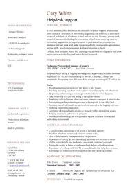 Resume CV Cover Letter  your search for resume and cover letter     Help Desk Support Resume Sample   Template
