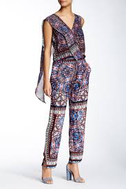 Twelfth Street By Cynthia Vincent Size Chart Twelfth Street By Cynthia Vincent Gypsy Jumpsuit Nordstrom Rack