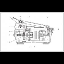 enerpac parts breakdowns documentation patg 1102n turbo 2 service instruction sheet
