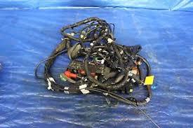 sti harness 2004 04 subaru impreza wrx sti oem front chassis wire harness ej257 gd7 2352