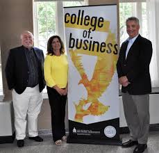 southern miss gulf park college of business concludes lecture southern miss gulf park college of business concludes lecture series from local entrepreneurs